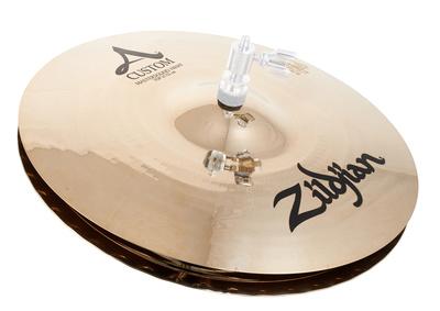 "Zildjian 13"" A-Custom MastersoundHi-Hat"