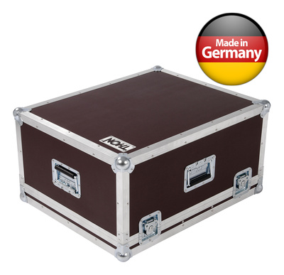 Thon Mixer Case Behringer MX 3242X