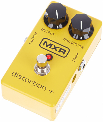 MXR Distortion Plus B-Stock