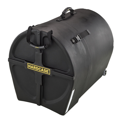 Hardcase HN 14-15C Tom Combo Ca B-Stock