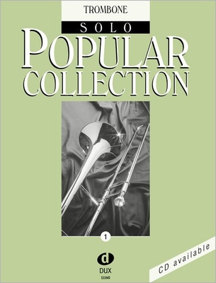 Edition Dux Popular Collection 1 (Tromb)