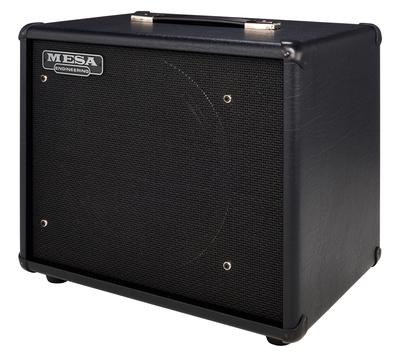 Mesa Boogie Thiele Box Compact Des B-Stock