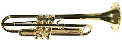 "Schilke S42 Bb-Trumpet ""Faddis"" GP"