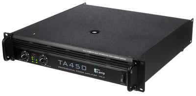 the t.amp TA450 MK-X B-Stock