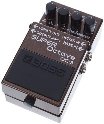 Boss OC-3 B-Stock
