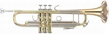 Bach LT 180-37G ML Trumpet