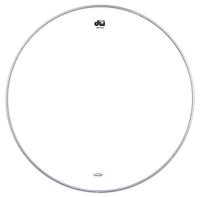 "DW 13"" Resonant Snare Drum Head"