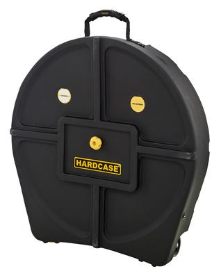 "Hardcase HN12CYM24, 24"" Cymbal B-Stock"
