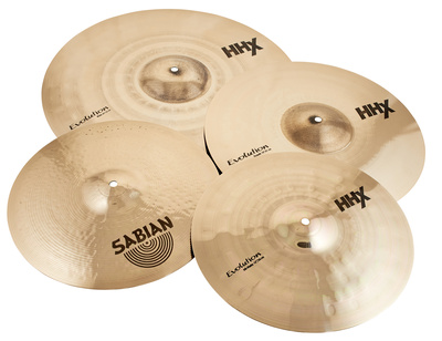 Sabian HHX Evolution Performa B-Stock