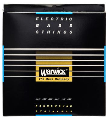 Warwick 40401 M Black Label
