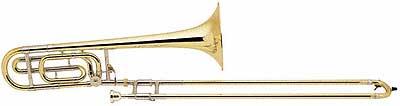 Bach 42BG Bb/F-Tenor Trombone
