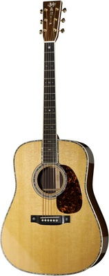 Martin Guitars D-42
