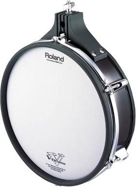 "Roland PD-125BK 12"" V-Drum Pa B-Stock"