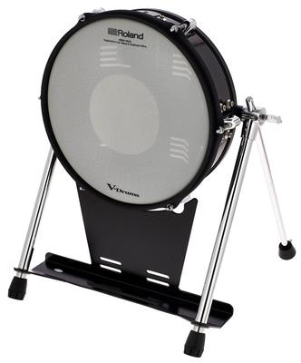 "Roland KD-120BK 12"" V-Drum Ki B-Stock"