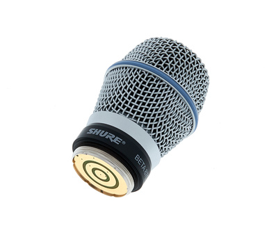 Shure RPW122 Beta 87C Cartri B-Stock