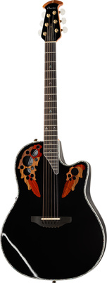 Ovation C1778LX-5 Custom Elite USA