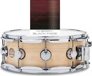 "DW 14""x06"" Satin Speciality Snare"