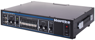 Hartke HA 5500 B-Stock