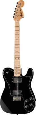 Fender 72 Telecaster Deluxe BK