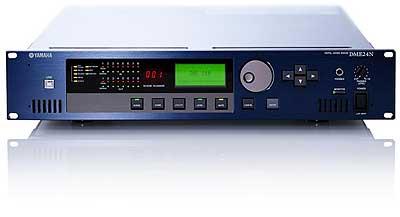 Yamaha DME 24N