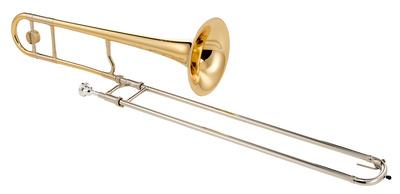 """Kühnl & Hoyer Bart VAN Lier .500"""" Trombone"""