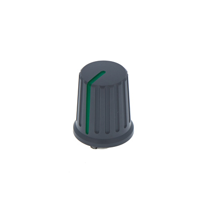 Pioneer DAA 1140 Poti Knob Grey /Green
