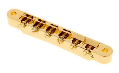 Gibson Bridge/Steg ABR-1 Gold B-Stock