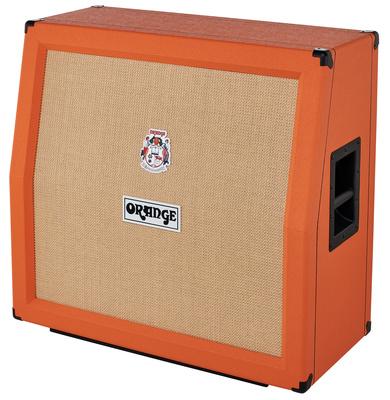 Orange PPC412 Slope B-Stock