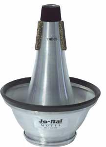 "Jo-Ral Trombone Cup Alu max 8,5"""