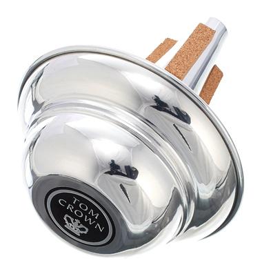 Tom Crown Trumpet Cup Aluminium B-Stock