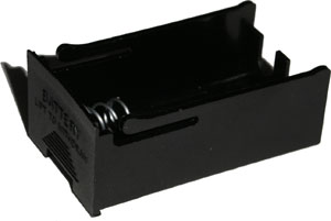 Fischer Amps Battery Drawer ALC 69