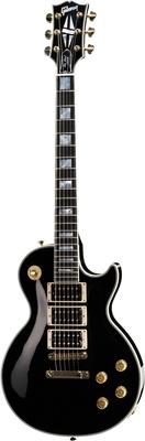 Gibson Les Paul Peter Frampton