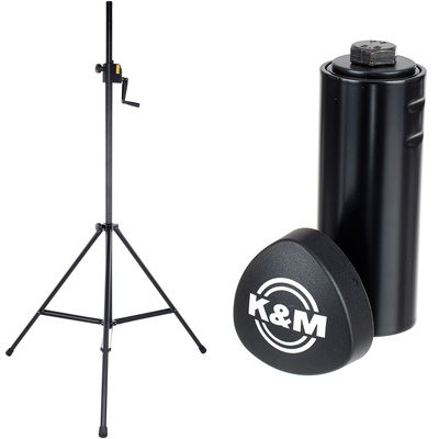 Millenium BLS-2700 Speaker / Light Stand