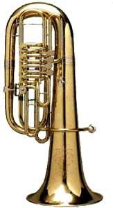 Melton 45-L F-Tuba