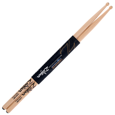 Zildjian 7A Anti Vibe Sticks Wood Tip