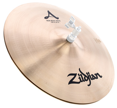 "Zildjian 15"" A-Series New Beat Hi-Hat"