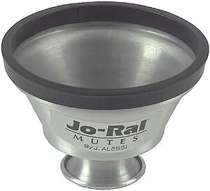 Jo-Ral Trumpet Plunger