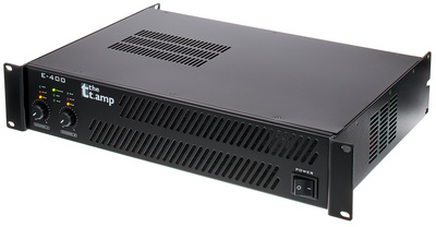 the t.amp E400 B-Stock
