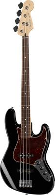 Fender MEX Deluxe Jazz BK