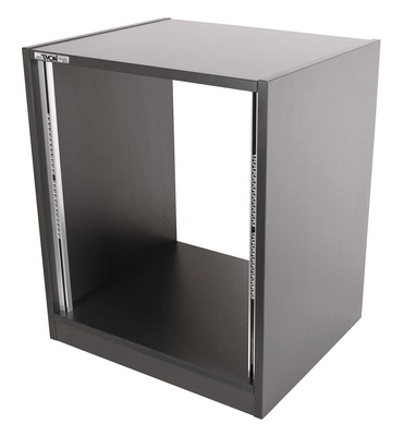Thon Studio Rack 12U black