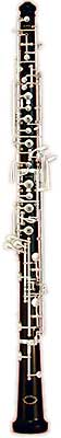 Oscar Adler & Co. 5010 Oboe Student Model
