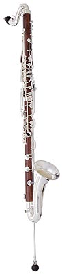 Oscar Adler & Co. 400 Bass Clarinet Low Eb