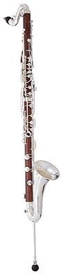 Oscar Adler & Co. 400 Bass Clarinet Low Eb