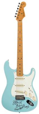 Fender Classic Series 50 Strat MN DB