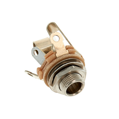 Allparts Switchcraft Stereo Jack Plug