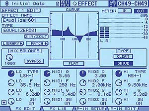 Yamaha DM 1000 V2K Software