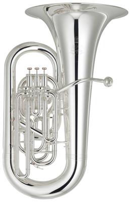Yamaha YEB-632S 02 Eb-Tuba