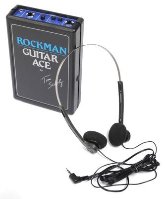 Rockman Guitar Ace B-Stock