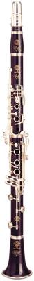 Selmer Récital A-Clarinet 18/ B-Stock