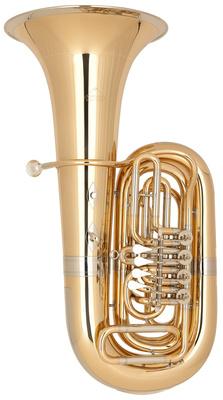 Miraphone 87A 11000 Bb- Tuba